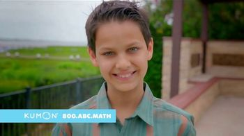 Kumon TV Spot, 'Even Smarter'