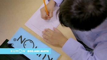 Kumon TV Spot, 'Even Smarter' - Thumbnail 2