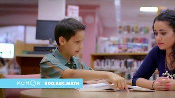 Kumon TV Spot, 'Even Smarter' - Thumbnail 7