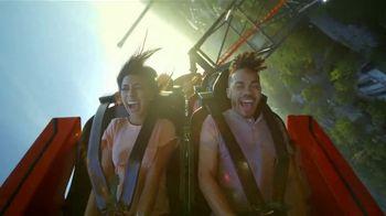 Busch Gardens Bier Fest TV Spot, 'New Thrills on Tap' - Thumbnail 1