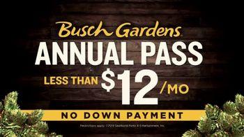 Busch Gardens Bier Fest TV Spot, 'New Thrills on Tap' - Thumbnail 10