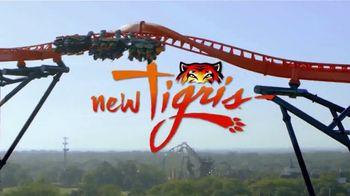 Busch Gardens Bier Fest TV Spot, 'New Thrills on Tap' - Thumbnail 2