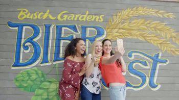 Busch Gardens Bier Fest TV Spot, 'New Thrills on Tap' - Thumbnail 5