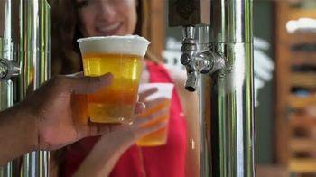 Busch Gardens Bier Fest TV Spot, 'New Thrills on Tap' - Thumbnail 6