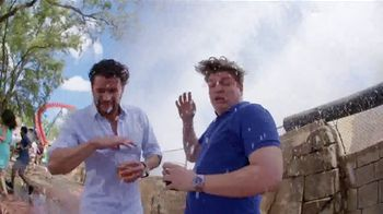Busch Gardens Bier Fest TV Spot, 'New Thrills on Tap' - Thumbnail 8