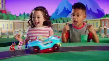 PAW Patrol Mighty Twins Power Split Vehicle TV Spot, 'Super Split' - Thumbnail 2