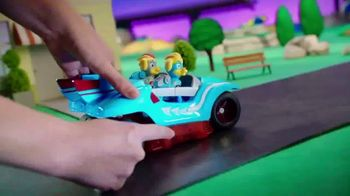 PAW Patrol Mighty Twins Power Split Vehicle TV Spot, 'Super Split'