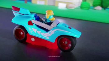 PAW Patrol Mighty Twins Power Split Vehicle TV Spot, 'Super Split' - Thumbnail 5