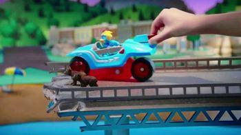 PAW Patrol Mighty Twins Power Split Vehicle TV Spot, 'Super Split' - Thumbnail 6