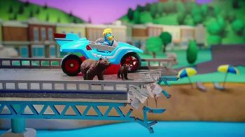 PAW Patrol Mighty Twins Power Split Vehicle TV Spot, 'Super Split' - Thumbnail 7