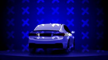 Acura Summer of Performance Event TV Spot, 'Performance Look' [T2] - Thumbnail 5