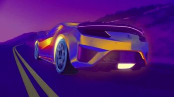 Acura Summer of Performance Event TV Spot, 'Performance Look' [T2] - Thumbnail 7