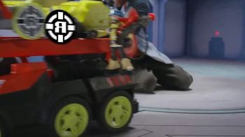 Rescue Heroes Transforming Fire Truck TV Spot, 'No One Gets Left Behind' - Thumbnail 3