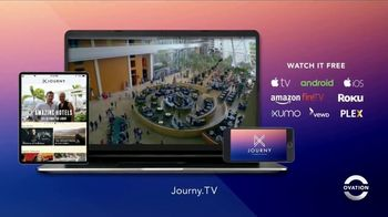 Journy TV Spot, 'Amazing Hotels' - Thumbnail 10