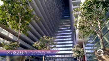 Journy TV Spot, 'Amazing Hotels' - Thumbnail 6