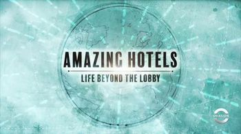 Journy TV Spot, 'Amazing Hotels' - Thumbnail 9