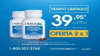 Omega XL TV Spot, 'Funciones' con Ana María Polo - Thumbnail 9