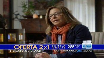 Omega XL TV Spot, 'Funciones' con Ana María Polo - Thumbnail 5