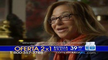 Omega XL TV Spot, 'Funciones' con Ana María Polo - Thumbnail 6