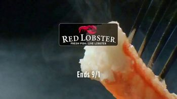 Red Lobster Crabfest TV Spot, 'Get Ready Crab Fans' - Thumbnail 7