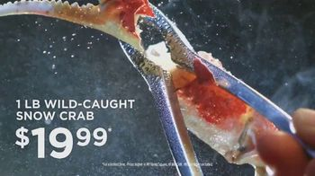 Red Lobster Crabfest TV Spot, 'Get Ready Crab Fans' - Thumbnail 6
