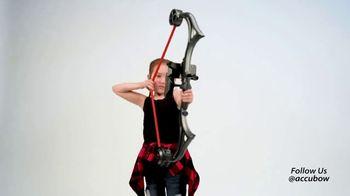 AccuBow TV Spot, 'Virtual Archery' - Thumbnail 2