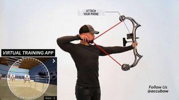 AccuBow TV Spot, 'Virtual Archery' - Thumbnail 4