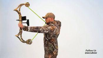 AccuBow TV Spot, 'Virtual Archery' - Thumbnail 6
