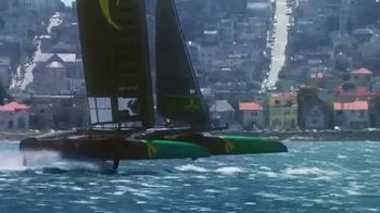 Rolex TV Spot, 'Yacht Racing at Its Most Exciting' - Thumbnail 5
