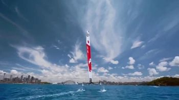 Rolex TV Spot, 'Yacht Racing at Its Most Exciting' - Thumbnail 8