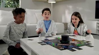 Monopoly Voice Banking TV Spot, 'The Power of Your Voice' - Thumbnail 1