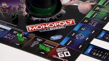 Monopoly Voice Banking TV Spot, 'The Power of Your Voice' - Thumbnail 2