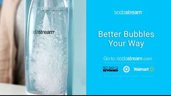 SodaStream TV Spot, 'How To Quit Sugary Soda With a Few Pfff & Psss: Fizzi Bundle' - Thumbnail 8