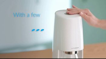 SodaStream TV Spot, 'How To Quit Sugary Soda With a Few Pfff & Psss: Fizzi Bundle' - Thumbnail 2