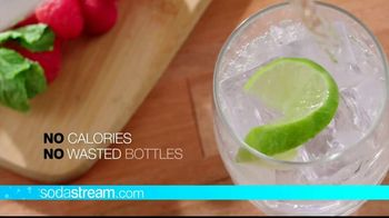 SodaStream TV Spot, 'How To Quit Sugary Soda With a Few Pfff & Psss: Fizzi Bundle' - Thumbnail 6