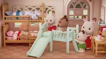 Calico Critters Sweet Raspberry Home TV Spot, 'Welcome' - Thumbnail 3