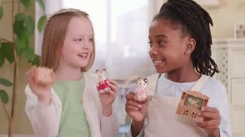 Calico Critters Sweet Raspberry Home TV Spot, 'Welcome' - Thumbnail 4