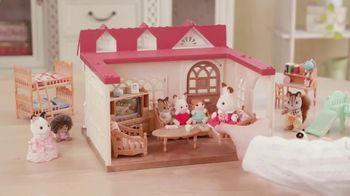 Calico Critters Sweet Raspberry Home TV Spot, 'Welcome' - Thumbnail 5