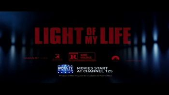 DIRECTV Cinema TV Spot, 'Light of My Life' - Thumbnail 8