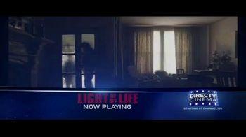 DIRECTV Cinema TV Spot, 'Light of My Life' - Thumbnail 1