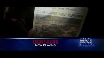 DIRECTV Cinema TV Spot, 'Light of My Life' - Thumbnail 3
