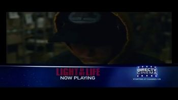 DIRECTV Cinema TV Spot, 'Light of My Life' - Thumbnail 4