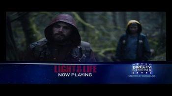 DIRECTV Cinema TV Spot, 'Light of My Life' - Thumbnail 5