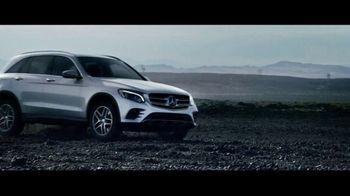 Mercedes-Benz Summer Event TV Spot, 'Greatness' [T2] - 4522 commercial airings
