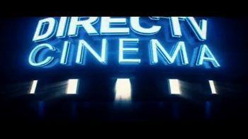 DIRECTV Cinema TV Spot, 'The Tracker' - Thumbnail 1