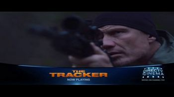 DIRECTV Cinema TV Spot, 'The Tracker' - Thumbnail 2