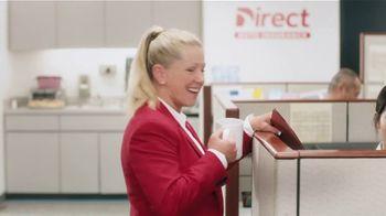 Direct Auto Insurance TV Spot, 'Get Direct & Get Going: Tonya Harding' - Thumbnail 1