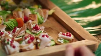 Boar's Head Aloha Sunshine Turkey Breast TV Spot, 'Travel the World' - Thumbnail 9