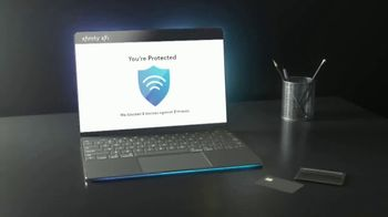 XFINITY xFi Advanced Security TV Spot, 'If It's Connected, It's Protected'