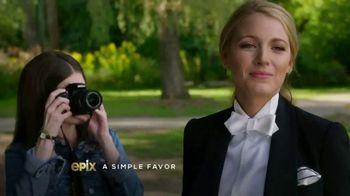 EPIX TV Spot, 'Your Next Obsession' - Thumbnail 6